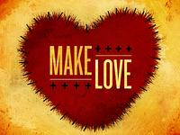 Make Love Series Title