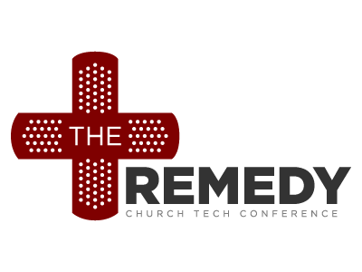 The remedy official logo