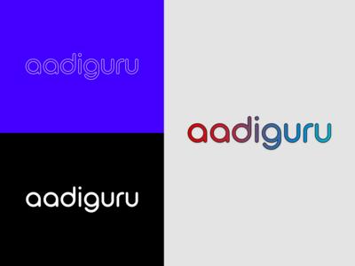 Aadiguru - Logo