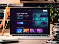 Czech MOOC platform