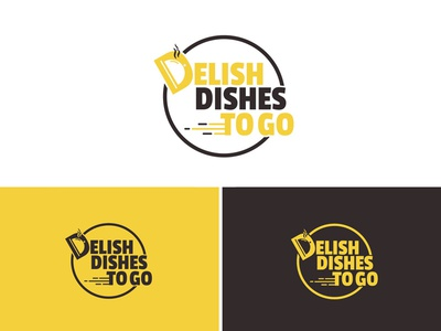 Delish Dishes To Go