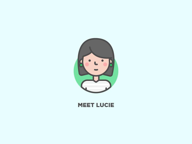 Meet Lucie