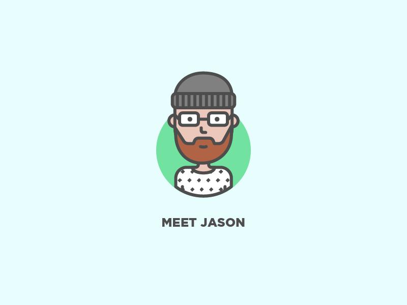 Meet Jason