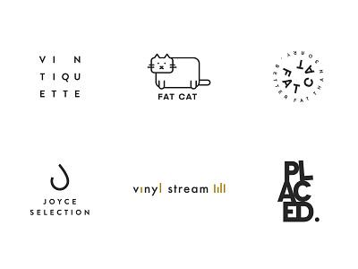some logos logo