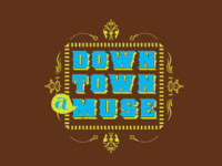Downtown Muse Logo