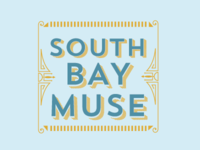 South Bay Muse Logo