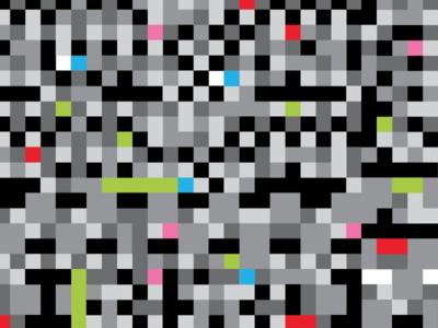 Texture squares tedious vector tv static grain bitmap digital texture