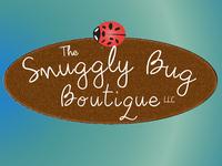 Logo - Snuggly Bug Boutique