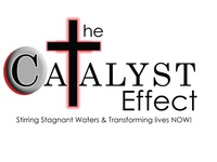 Logo - The Catalyst Effect