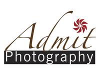 Logo - ADMIT Photography