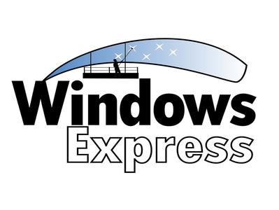 Logo - Windows Express