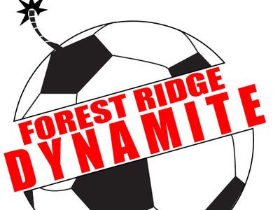 Logo - Soccer Logo logo branding vector illistrator graphic design
