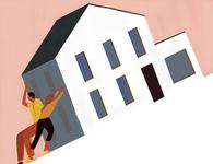 #IQ Artist Victoria Borges - Home Renos