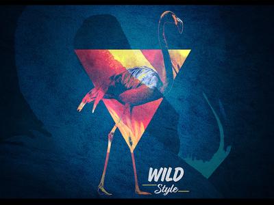 Illustration Design Wild 2018