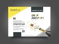 Game Contest Ccc 2019 Synechron