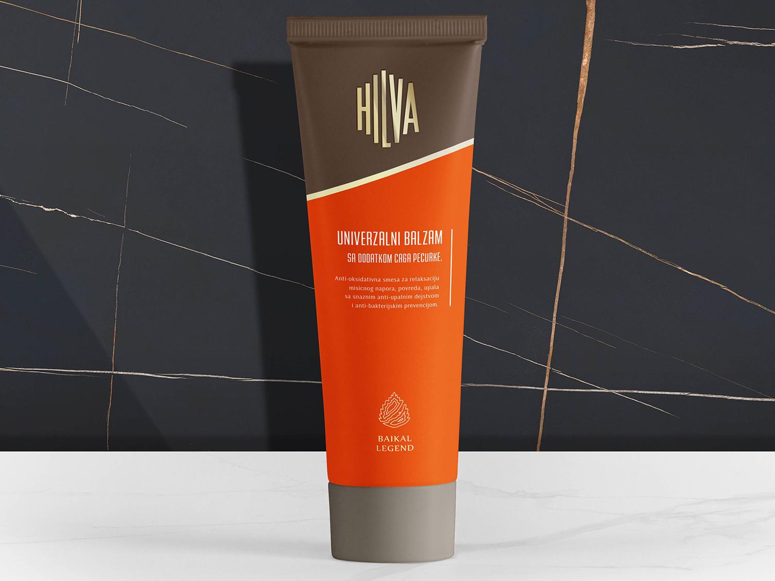 Hilva Cosmetics