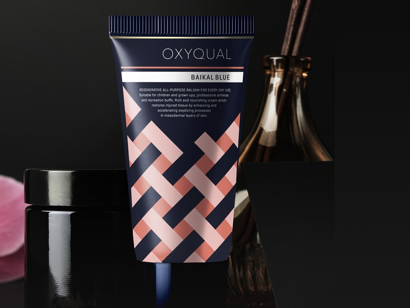 Oxyqual