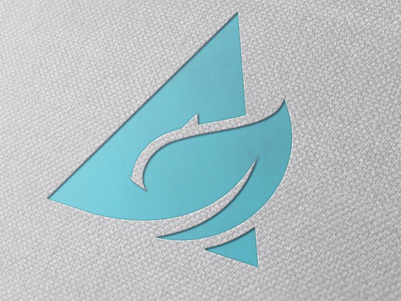 AGSPOSURE Inc. Logo leaf oklahoma city oklahoma nonprofit agricultural agriculture agriculture logo graphic design logo branding design
