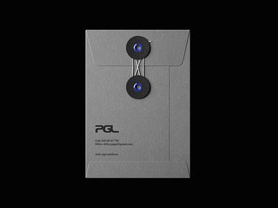 pgl | design system icon minimal ui identity vector logo web digital typography graphic design branding