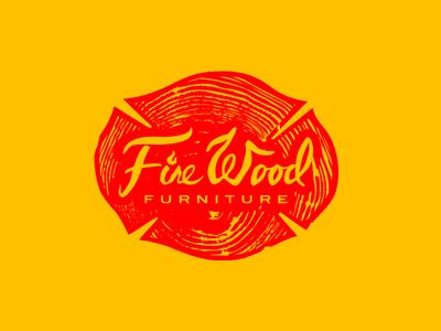 Fire Wood Furniture