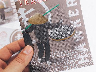 Hawkers Takeout Menu menu takeout hawker