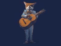 Mariachi Fox I