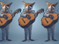 Mariachi Fox II