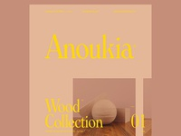 Anoukia—in Pink