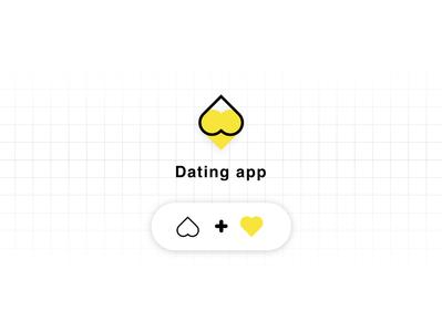 Dating App Logotype