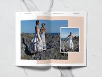 Rachel Mae Lookbook