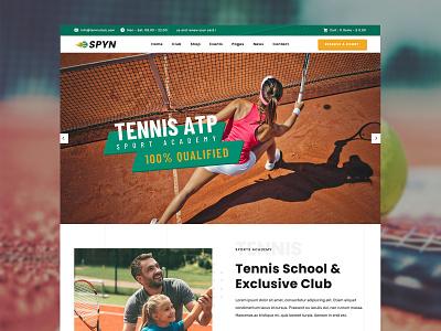 Tennis Club WordPress Theme tennis wordpress tennis wordpress theme tennis theme tennis club theme tennis club wordpress theme tennis club tennis ping pong