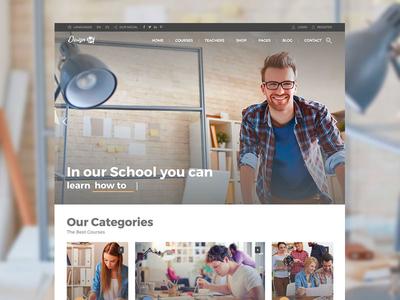 Education Pack university teacher students school learn education e-learning course academy
