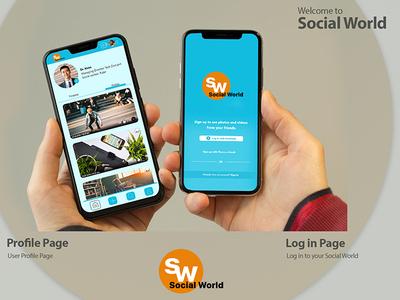 Social World Design