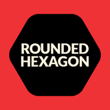 Rounded Hexagon