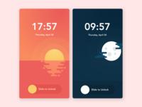 Custom Wallpaper & Lock Screen
