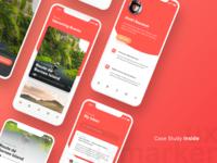 Bike Community App