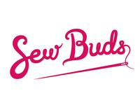 Sew Buds logo