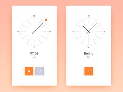 Timer & World Clock rom time clock world timer