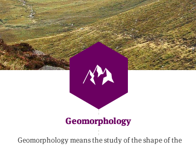 Geotourism Preview tourism geography archaeology ireland mournes