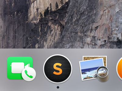 Sublime Yosemite Icon sublime sublime text icon osx yosemite