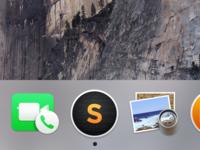 Sublime Yosemite Icon
