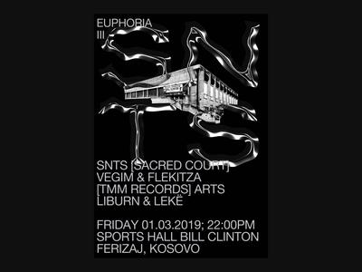 Euphoria III / SNTS