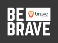#BeBrave