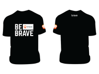 #BeBrave T-Shirt