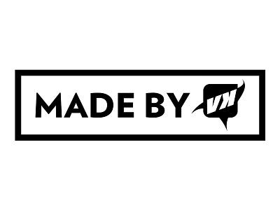MadebyVK stickermule black transferstickers madebyvk