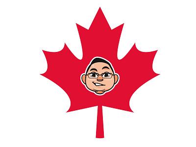 Canada x MadebyVK madebyvk