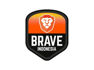 IndoBrave Logo 2017
