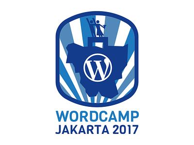 WordCamp Jakarta 2017 wordpress wcjkt jakarta wordcamp