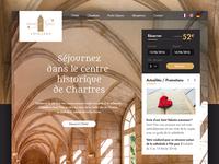 Saint Yves Hotel