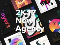 2K17 New Agency